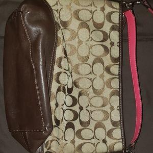 Coach Bags - Austenic coach bag